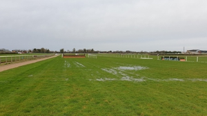 Fairyhouse's upcoming Monday meeting has fallen victim to the recent poor weather. Pic courtesy @Fairyhouse