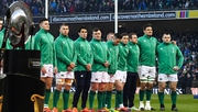 Ireland were due to play Italy at the 50,000-seater Aviva Stadium in Dublin on 7 March