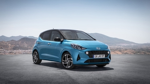 Reviewed: Hyundai i10 - from bankable city slicker to supermini