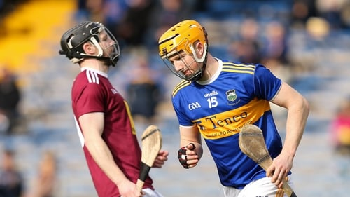 Jake Morris scored the second Tipperary goal