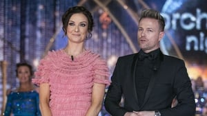 RTÉ One's Dancing with the Stars will air every Sunday on RTÉ One at 6:30pm.