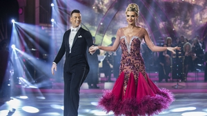 We chat with Gráinne Gallanagh about the highs and lows of Dancing with the Stars.