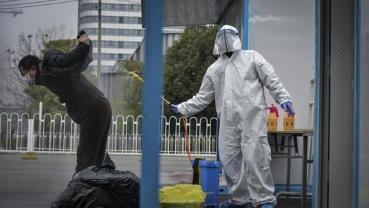 Wuhan revokes announcement easing virus lockdown