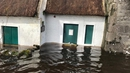 Former holiday residence of WB Yeats has been damaged by floods