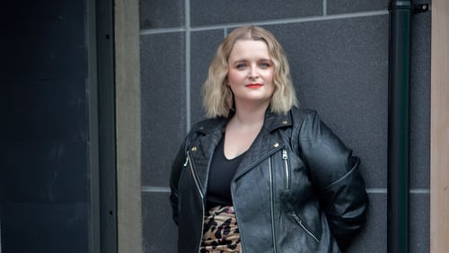 As Louise McSharry settles into her new gig atthe weekend on RTÉ 2fm, the DJ chats to JaniceButler about being a mother of two, her newfound confidence and processing the past.