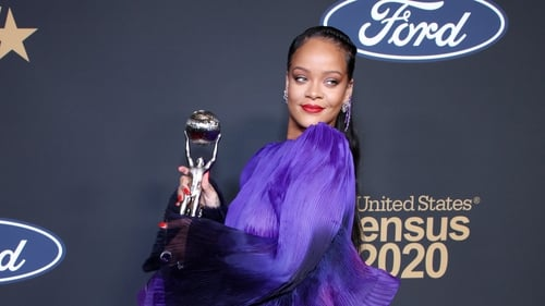 Rihanna, Janelle Monáe, Lizzo were just some of the big names who attended the 51st NAACP Image Awards last night.