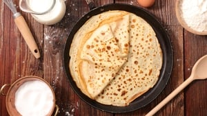 Here's some global inspiration for Shrove Tuesday.