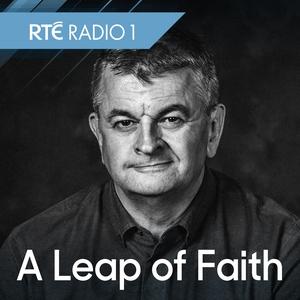 A LEAP OF FAITH - Listen/Subscribe