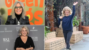 Diane Keaton, Bette Midle and Goldie Hawn are reuniting 24-years after First Wives Club