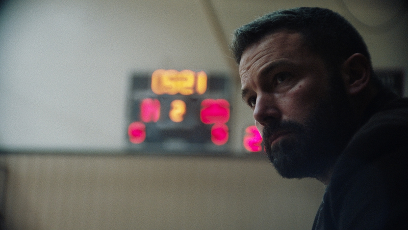 Finding The Way Back could be Ben Affleck's best