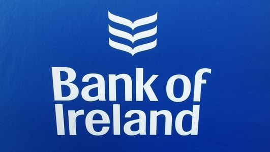 Bank of Ireland to temporarily close 101 branches