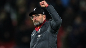Jurgen Klopp has said all the right things but what's he really thinking?