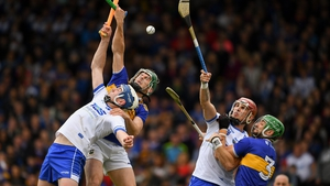 Tipperary and Waterford meet in Semple Stadium this weekend