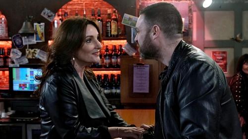 Carol hatches a plan to get rid of Aidan on Fair City