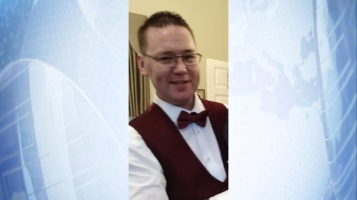 Gareth Kelly died following the attack