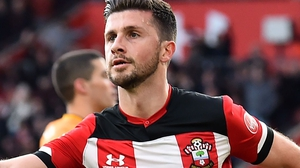 Shane Long is pushing hard for a Republic of Ireland recall