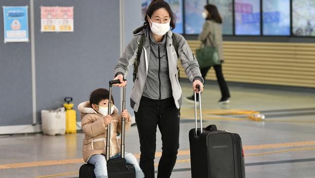 Governments ramp up preparations for coronavirus pandemic
