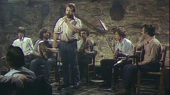 Christy Moore and Friends.