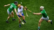 Limerick and Waterford meet on a Saturday evening at the Gaelic Grounds