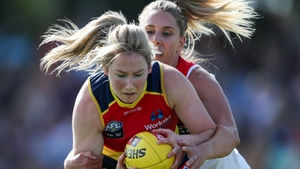 It'll be a third season for Considine with The Crows
