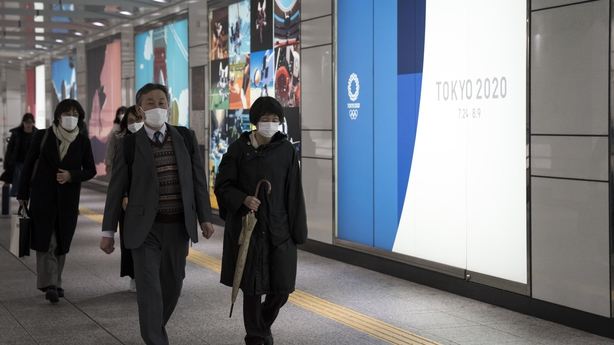 Coronavirus poses 'very high' global risk, World Health Organization warns
