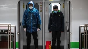 The deadly virus has now spread to dozens of countries, prompting fears of a pandemic