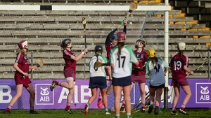 Slaughtneil and Sarsfields will lock horns again in the senior showdown