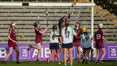 Slaughtneil and Sarsfields will lock horns again in the senior showdown
