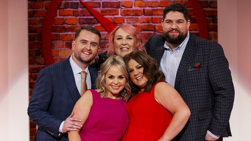 On the final episode ofOperation Transformation, our five incredibleleaders hit the red carpet to celebrate their achievements.