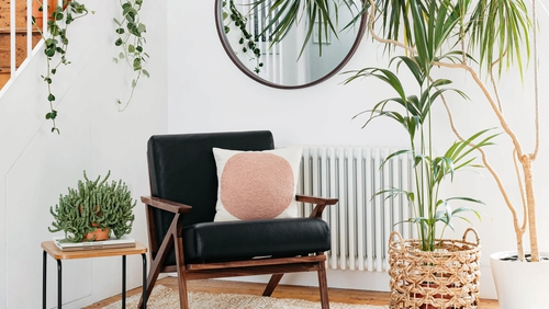 With spring around the corner, it's the perfect time to treat your home to a detox. Gabrielle Fagan taps up the Topology design gurus for tips.