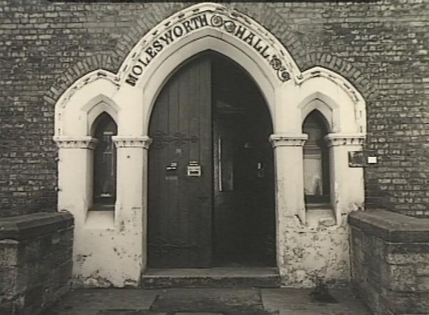 Molesworth Hall