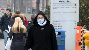 Italy is by far the European country worst affected by the Covid-19 outbreak