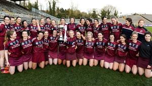 Slaughtneil have won the last three senior All-Ireland titles