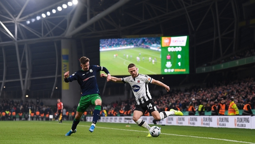 Can the rivalry between Rovers and Dundalk keep going into 2021?