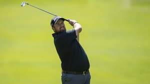 """""""When I go about my golf business in my daily life, I think there is a lot more than golf"""""""
