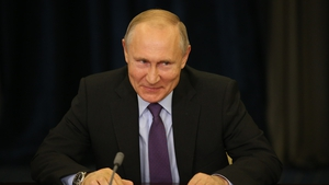 Reforms could allow Vladimir Putin extend his rule