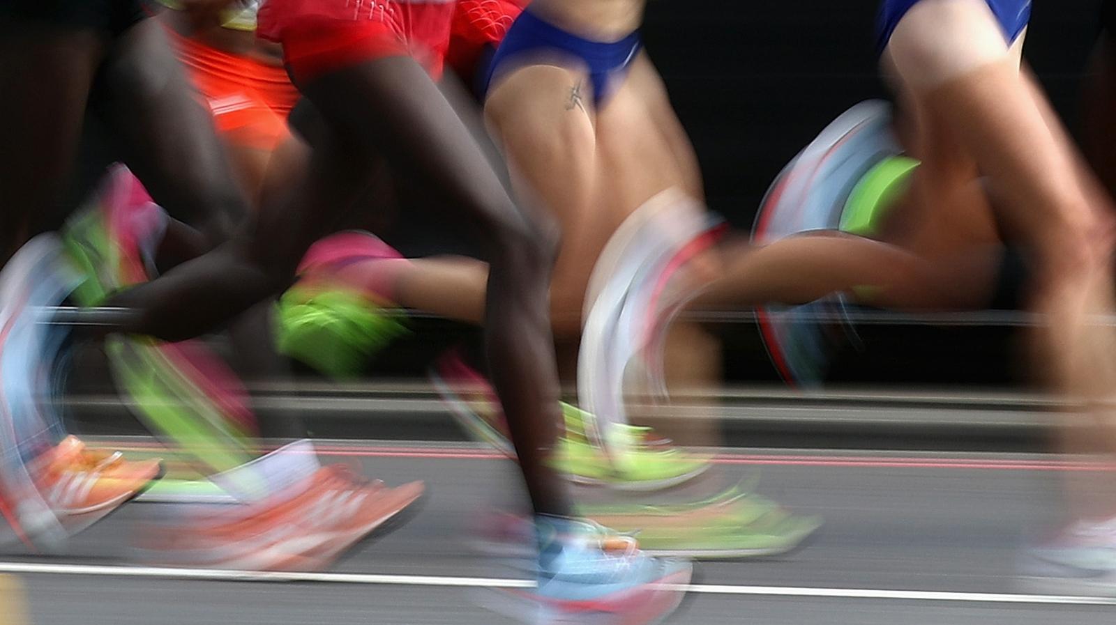 Anti-doping chiefs targeting drug use among marathoners