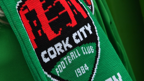 Will Cork City be changing hands again?