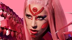 Gaga: new album later this year