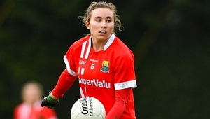 Melissa Duggan: 'It was lovely that all the hard work and dedication that you put in paid off'