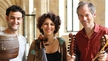 Finding a Voice festival in Clonmel and a Music Network tour for the Saltarello Trio