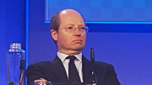 Philip Rutnam said there was an orchestrated campaign to remove him from his job