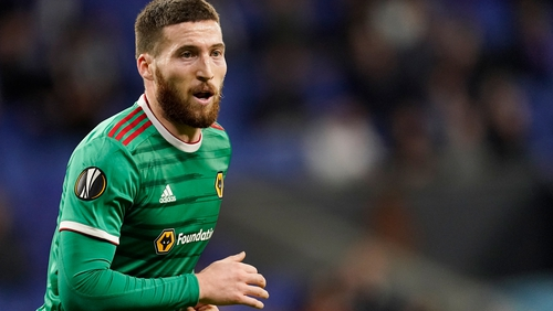 Matt Doherty: 'I feel privileged just to be part of it'