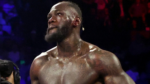 Deontay Wilder will have surgery on his right hand