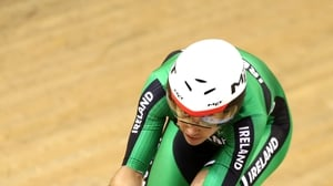 Kelly Murphy added to her team success with individual honours