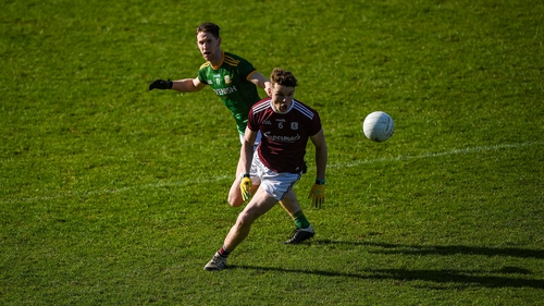 Galway need just one more point to guarantee the final berth