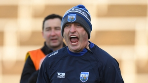 Cahill shows his frustration at Thurles