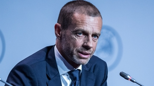 Aleksander Ceferin: 'We must begin by applying the rules we already have'