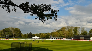 Ireland play some of their home games in Malahide