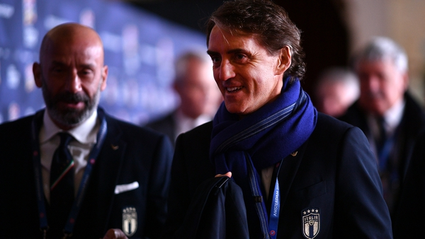 Roberto Mancini is expecting a tough encounter against Turkey